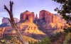 Sedona Chapel of the Holy Cross Spiritual Healing Experience
